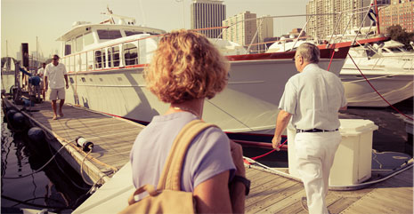 Great Lake, Great Yacht article image 1
