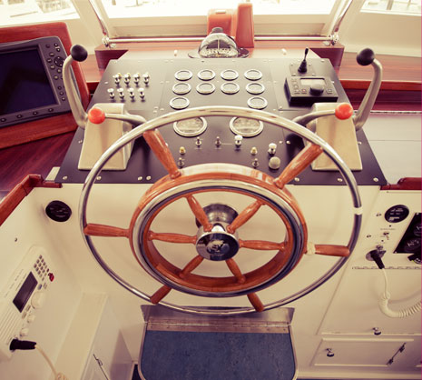 Great Lake, Great Yacht article image 4