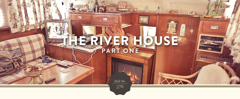 River house part 1 intro image