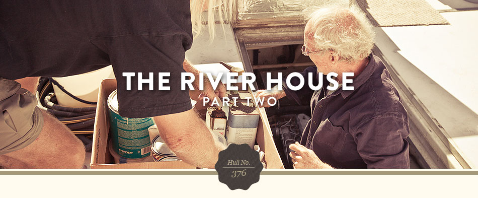 River House Intro image
