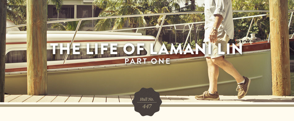 Lamani Lin Intro image