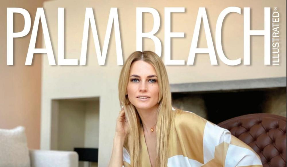 American BEAUTY | Jan. 2021 Issue of Palm Beach Illustrated